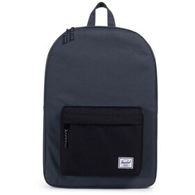 Herschel Classic Sac à dos, dark shadow/black